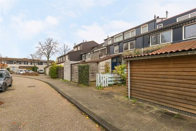 Steltloperstraat 31, Delft