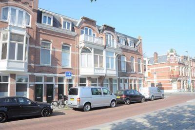 Hofwijckplein, Den Haag