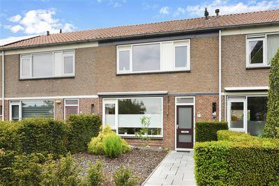 O.C. Huismanstraat 24, Nijmegen