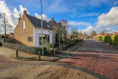 Schoolstraat 15, Stellendam