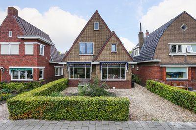 Marktstraat 52, Veendam