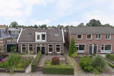 Parallelweg 34, Heerenveen