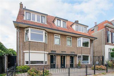 Groen van Prinstererstraat 10, Arnhem