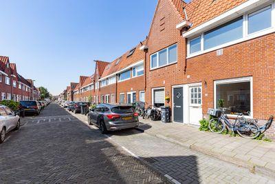 Balderikstraat 31, Utrecht