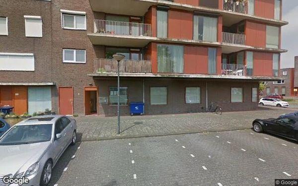 Laan van Wateringse Veld, Den Haag