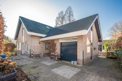 Staakweg 6, Dirksland