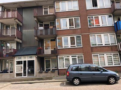 Mayflowerstraat 44, Rotterdam