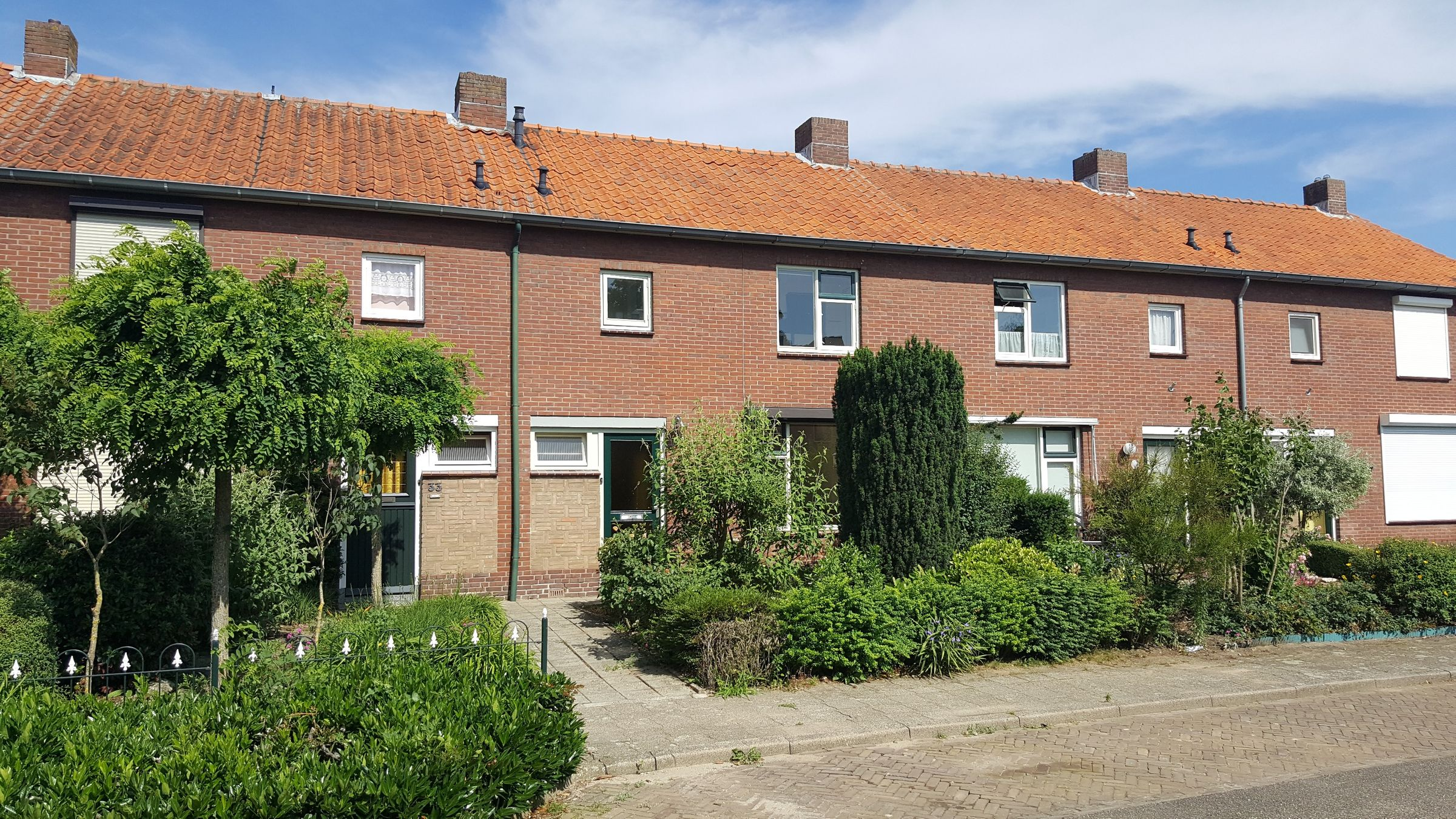 Batavenstraat 35, Aalten
