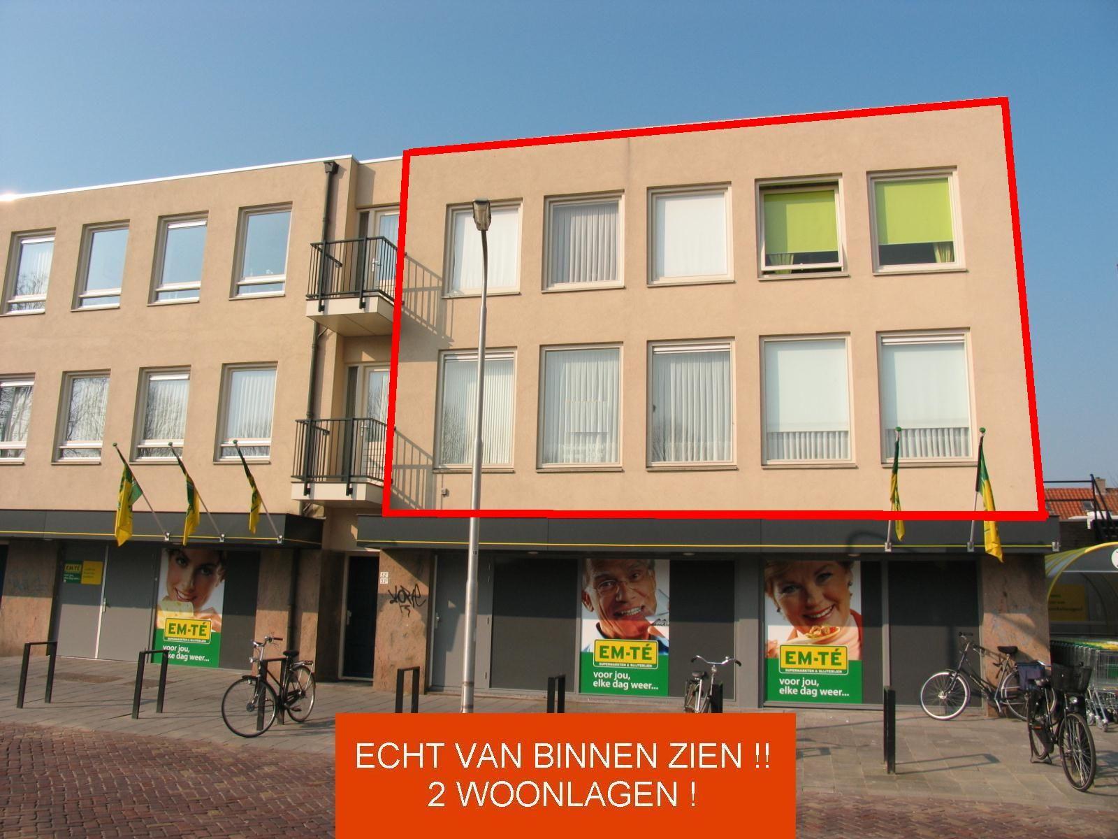 Kardinaal de Jongstraat 32-d, Oss