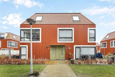 Tuinderswerf 53, Almere