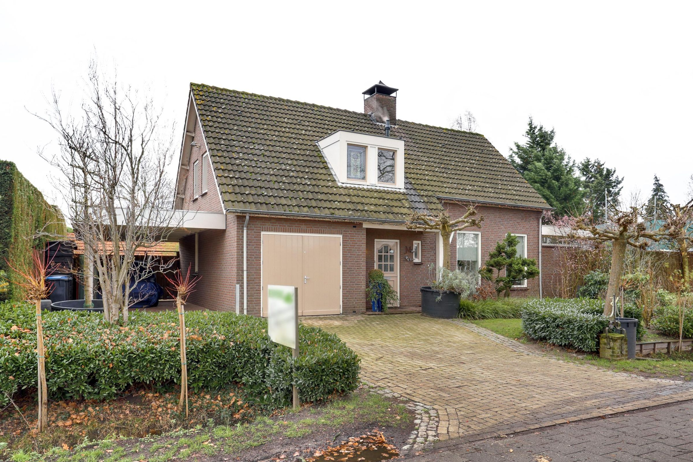 Haarenseweg 42, Oisterwijk