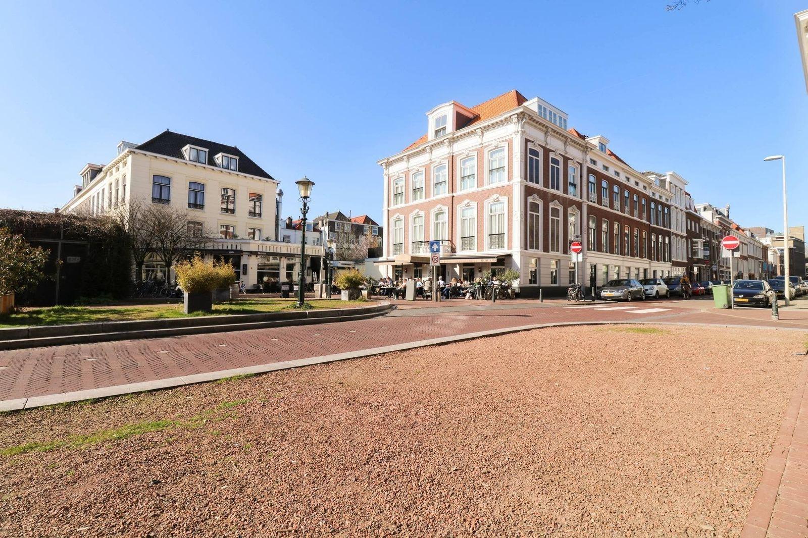 Anna Paulownastraat, Den Haag