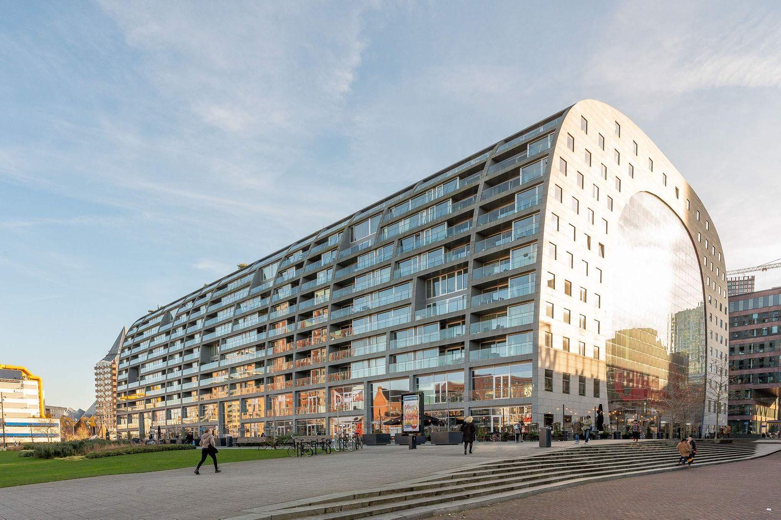 Grotemarkt 152, Rotterdam