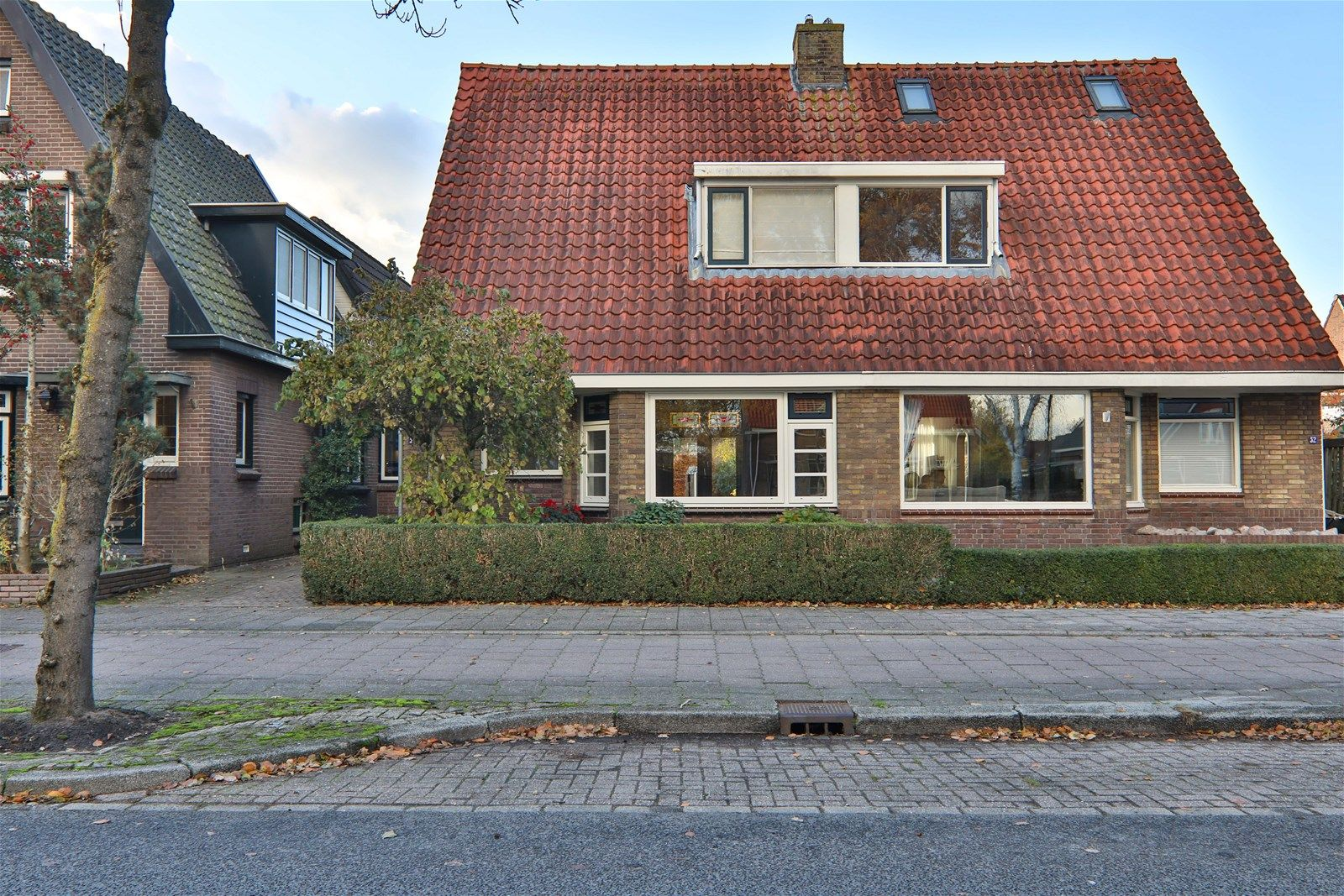 Kanaalweg 54, Hoogeveen