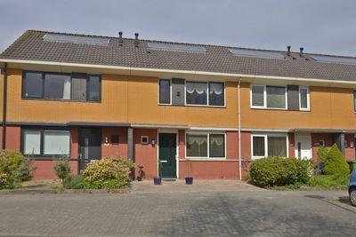 Wielestein 59, Nieuw-Vennep
