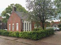 Torenstraat 16, Ezinge