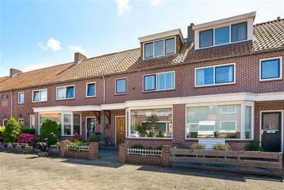 Betje Wolffstraat 30, Alkmaar