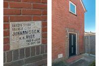 Jan van Riebeeckstraat 7, Culemborg