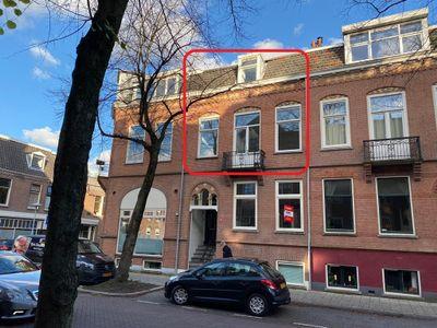 Jan Pieterszoon Coenstraat 91bis, Utrecht
