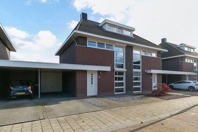Alexander de Grotestraat 39, Hulst