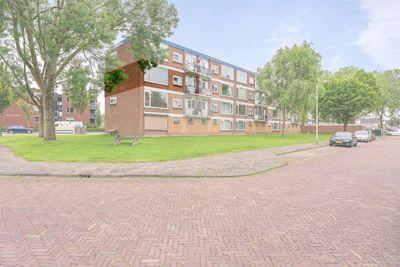 Johannes Poststraat 3, Zwijndrecht