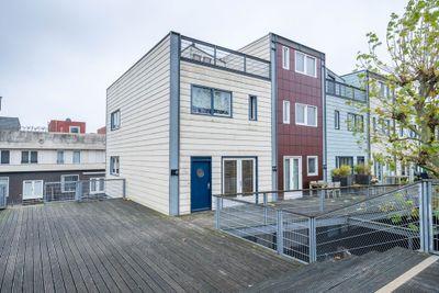 Arubapier 45, Almere