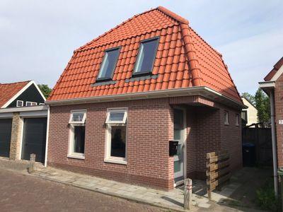Oostend 7, Witmarsum