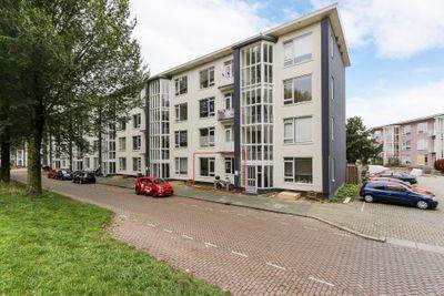 Noordendijk 531, Dordrecht