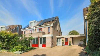Zwaluwtong 37, Monnickendam