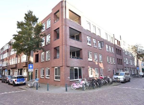 Slotstraat, Rotterdam