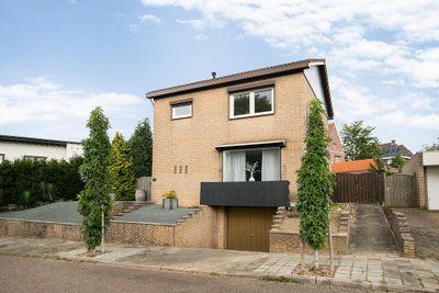 Koestraat 92, Hoensbroek