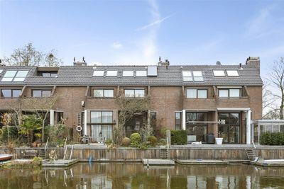 Gerbrandylaan 7, Leiden