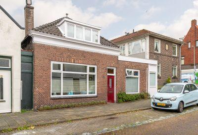 Oostsingel 89, Schiedam