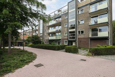 Piet Heinstraat 58, Maarssen