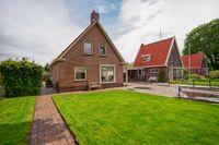 Bosweg 4A, Hoogersmilde