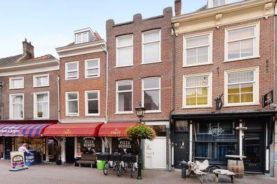 Nieuwstraat 10-B, Delft
