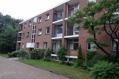 Steijnlaan, Breda