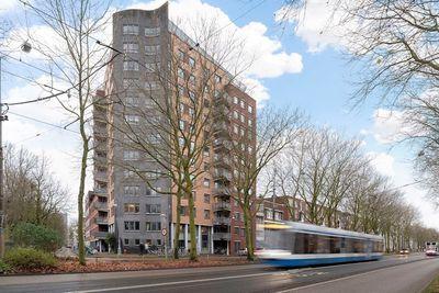 Insulindeweg 954, Amsterdam