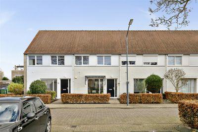 Pallieterplein 13, Oosterhout