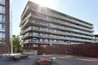 Ottho Heldringstraat 35V + PP, Amsterdam