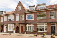 Sumatrastraat 163, Leiden