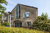 Boekenrodestraat 11, Almere