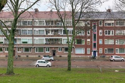 Schiedamseweg Beneden 537-C, Rotterdam
