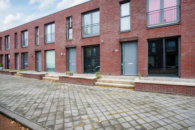 Gerard Revestraat 120, Utrecht