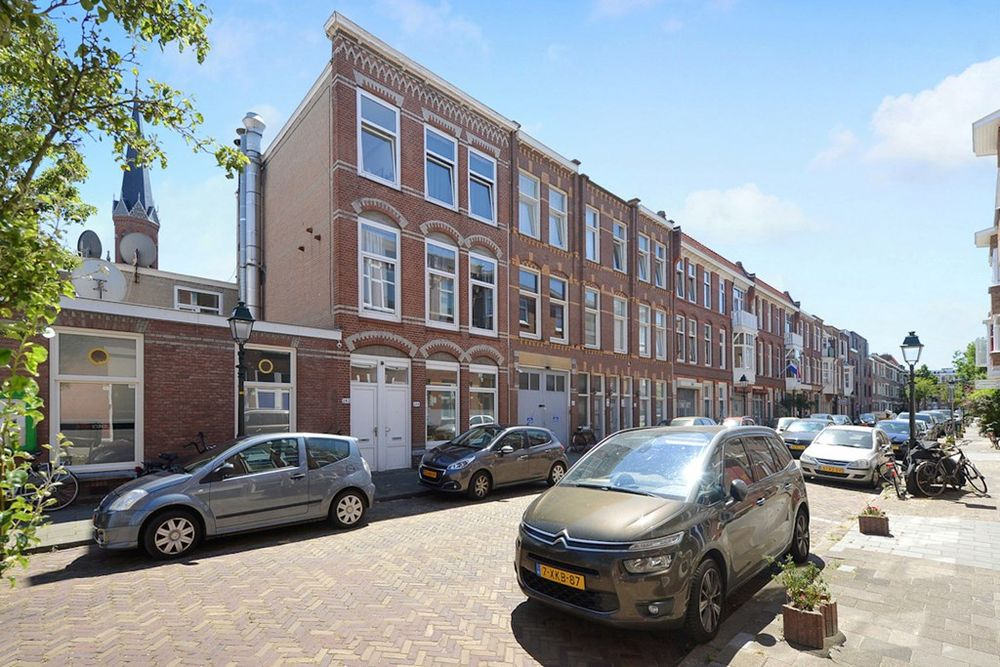 Kepplerstraat 244, Den Haag