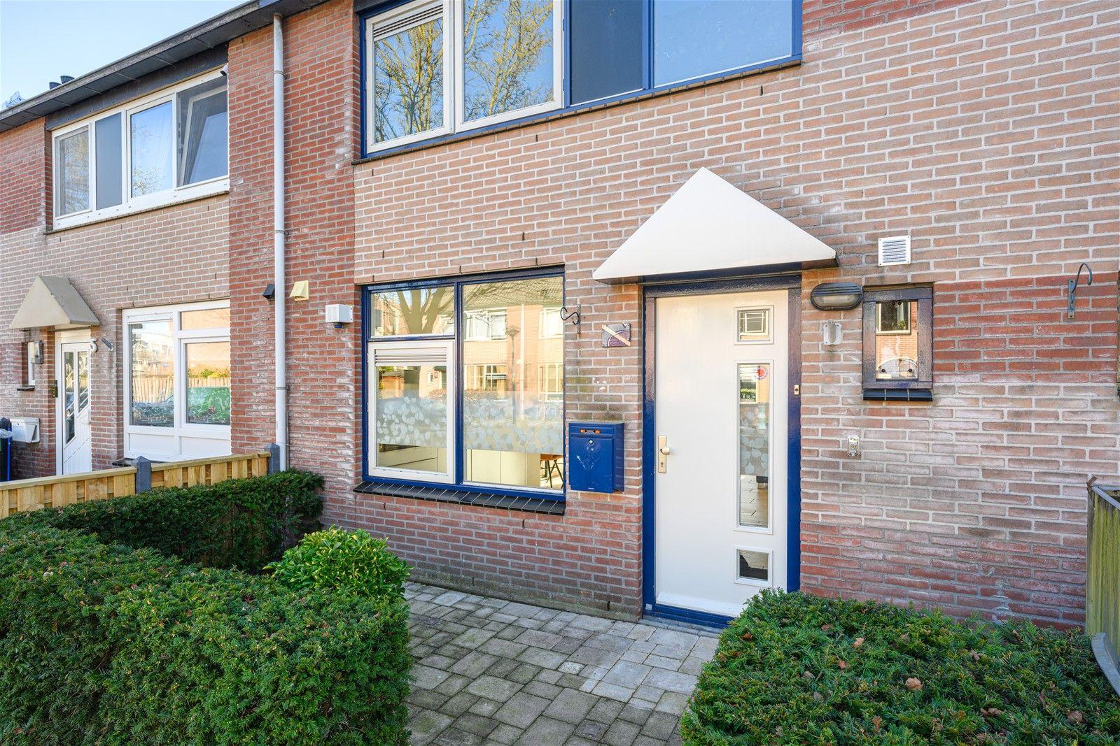 Trombonestraat 7, Almere