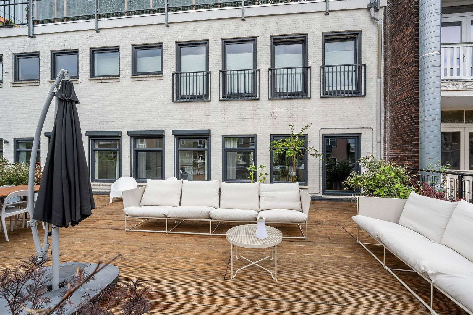 Coolhaven 166-a, Rotterdam