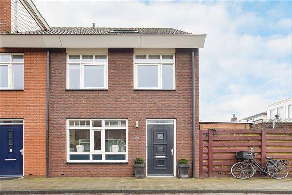 Vooruitgangstraat 96, Haarlem