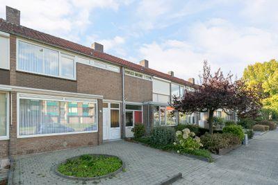 Agamemnonlaan 9, Eindhoven