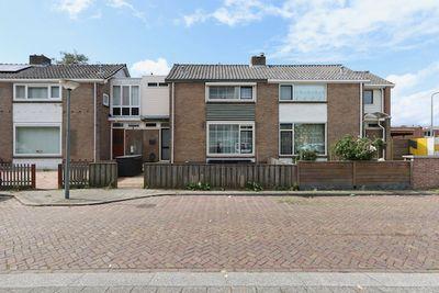 Van Aerssenstraat 3, Dordrecht